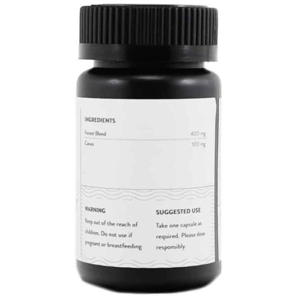Trip Stopper Microdosing Capsules