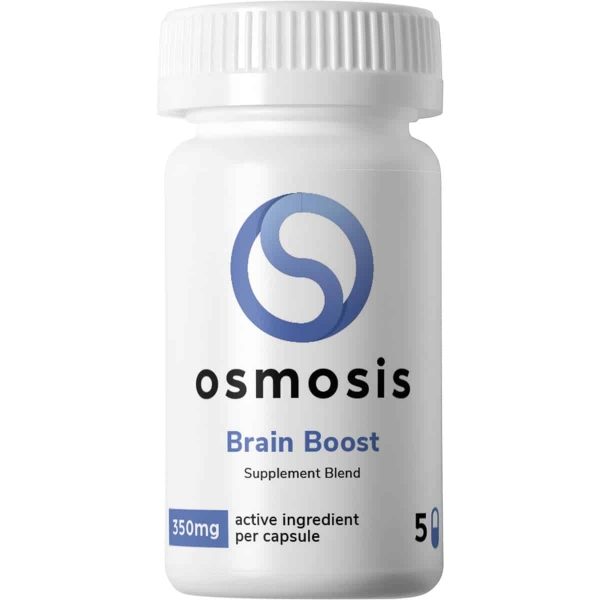 Osmosis Brain Boost Psilocybin Microdosing Capsules Online Canada