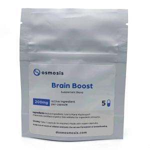Osmosis Brain Boost Microdosing Capsules